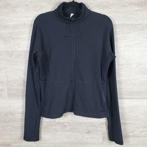 Lululemon Black Shape Jacket Size 14